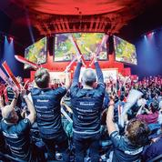 E-sport: Paris, la capitale de «League of Legends»