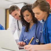 Études de santé: les doyens de facultés de médecine menacent de bloquer la réforme