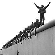 9novembre 1989: le jour qui a transformé l'Europe