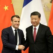 Éric Zemmour: «Face à la Chine, les Européens continuent d'être les idiots du village mondial»