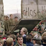 Les dernières semaines des régimes communistes: «J'assistais à la fin d'un monde»
