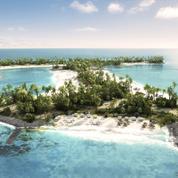 Croisières: une île privée, mais pour quoi faire?