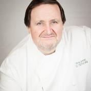 Philippe Conticini: «La technique ne suffit pas pour inventer un grand dessert»