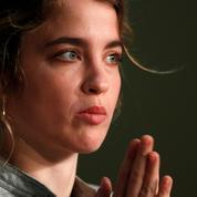 Polanski accusé de viol: le soutien de l'actrice Adèle Haenel à Valentine Monnier