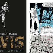 Elvis, ombre et lumière :Kent signe un requiem en noir et blanc pour le King