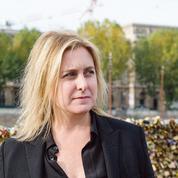 Chiara Parisi, une Romaine au Centre Pompidou-Metz
