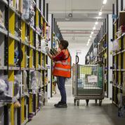 Amazon lance en France une offre pour les étudiants