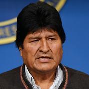 Bolivie: Morales annonce sa démission après avoir promis de nouvelles élections