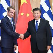 L'Europe reste une priorité des investissements chinois