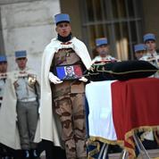 Un deuil à part pour les familles des militaires disparus