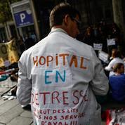 Emmanuel Hirsch: «La grève de l'hôpital public mérite d'être prise au sérieux»