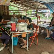 Le bassin du Mékong au cœur de la bataille contre le paludisme
