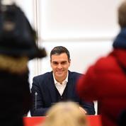 Législatives espagnoles: la dégringolade du parti centriste Ciudadanos