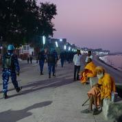 Un temple hindou sera édifié sur le site disputé d'Ayodhya