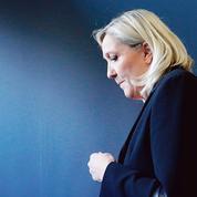 Le RN juge risqué le «cynisme politique» du chef de l'État