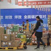 Dans les coulisses d'Alibaba, pour la plus grande journée de soldes du monde