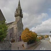 Après des vols à répétition, une église bretonne ferme ses portes