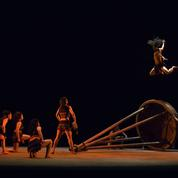 Les images fortes du Nouveau cirque du Vietnam