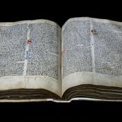 Des manuscrits de légendes vikings sèment la discorde entre l'Islande et le Danemark