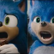 Le nouveau design de Sonic rassure les fans, désormais inquiets pour le doublage