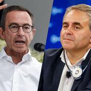 Guillaume Tabard: «La bonne opération de Xavier Bertrand et Bruno Retailleau»