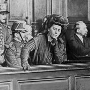 La maîtresse du président Félix Faure est acquittée le 13 novembre 1909