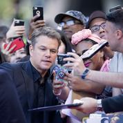 Matt Damon: «Mon personnage, Carroll Shelby, est un cow-boy sans arme ni violence»