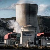 Le tremblement de terre en Ardèche a conduit à l'arrêt de la centrale de Cruas