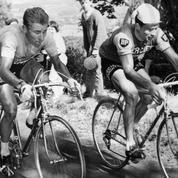 Anquetil-Poulidor, quand la France était coupée en deux