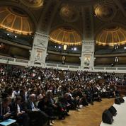 Universités: l'appel des intellectuels pour protéger la liberté d'expression