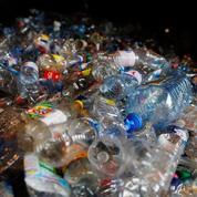 Plastique: le Cese favorable à une consigne plus encadrée