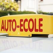 Classement des auto-écoles en France: quel est le taux de réussite dans votre département?
