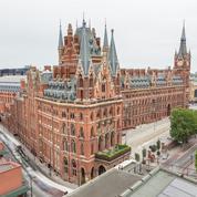 Le St. Pancras Renaissance à Londres, l'avis d'expert du Figaro
