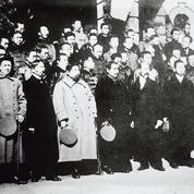 La Chine inconnue de Sun Yat-sen