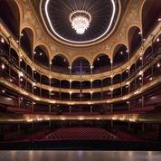L'avenir du clubbing compromis au Théâtre du Châtelet