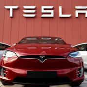 Berlin accueillera la première usine Tesla en Europe