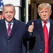 L'offensive turque en Syrie rebat les cartes au Levant