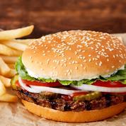 Les restaurants de viande au régime végétarien