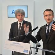 Audition à haut risque pour Thierry Breton au Parlement européen