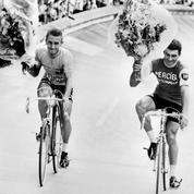Jean-Michel Delacomptée: «Raymond Poulidor, c'était la France des années 1960»