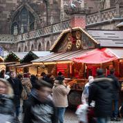 Attentat du marché de Noël: les Strasbourgeois toujours sous le choc