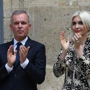 Séverine Servat de Rugy va publier un livre pour défendre son mari