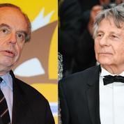 Frédéric Mitterrand ne «croit pas» à la nouvelle accusation de viol contre Polanski