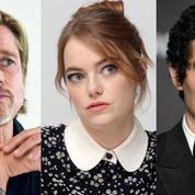 Brad Pitt et Emma Stone à l'affiche du prochain film de Damien Chazelle?