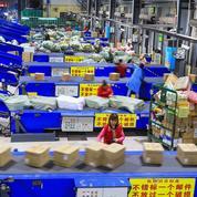 Alibaba donne le coup d'envoi de son entrée à la Bourse de Hongkong