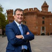 Perpignan: Louis Aliot, la tentation d'une ville