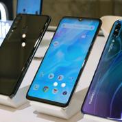 Huawei au coeur d'un bras de fer entre la Chine et Taïwan