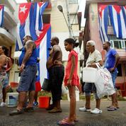 À LaHavane, les affres du socialisme à la cubaine