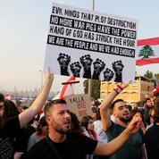 Liban: les inévitables théories du complot cherchent à décrédibiliser le mouvement