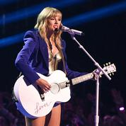 Taylor Swift dénonce le «contrôle tyrannique» des dirigeants de son ancien label